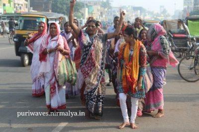 Holy Month Kartik in Puri